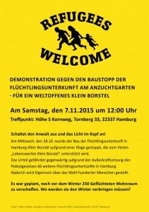 151103_demoflyer_refugees_welcome_online